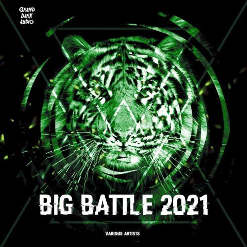Grand Dark Audio - Big Battle (2021)
