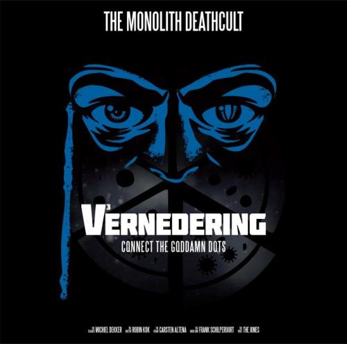 The Monolith Deathcult - Vі Vernedering  Connect The Goddamn Dots (2021) FLAC