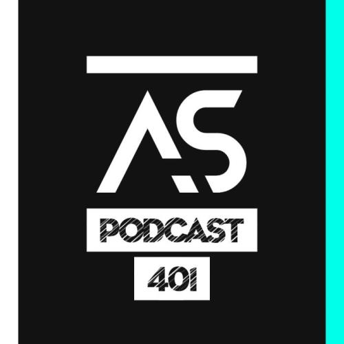 Addictive Sounds - Addictive Sounds Podcast 401 (2021-07-12)