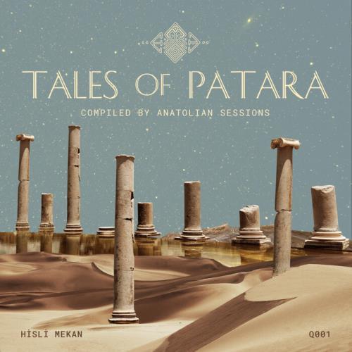Tales Of Patara (2021)