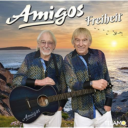 Amigos - Freiheit (2021)