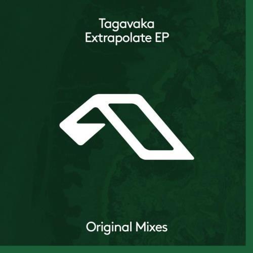 Tagavaka - Extrapolate EP (2021)