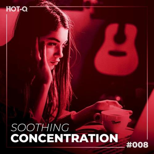 Soothing Concentration 008 (2021)