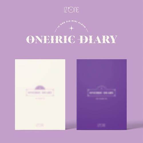 IZ*ONE - Oneiric Diary (2020)