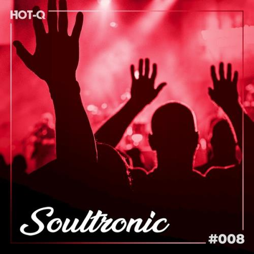 Soultronic 008 (2021)