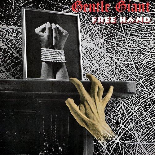 Gentle Giant - Free Hand (2021) FLAC