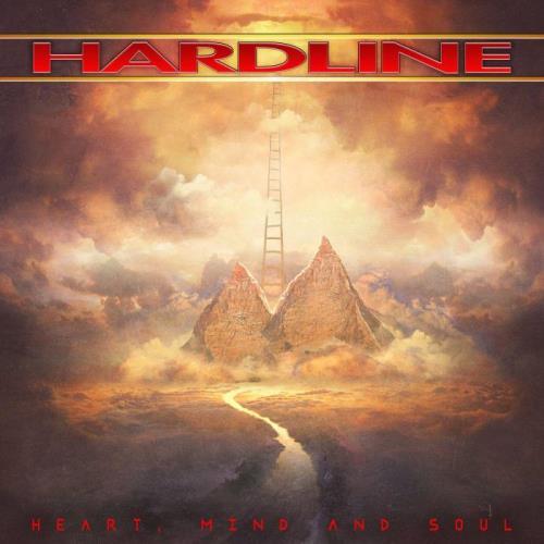 Hardline - Heart, Mind & Soul (2021)