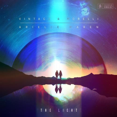 Vintage & Morelli, Arielle Maren - The Light (2021)