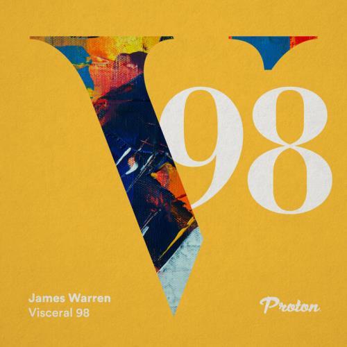 James Warren - Visceral 098 (2021)