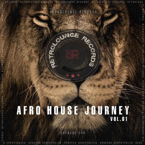 Afro House Journey (2021)