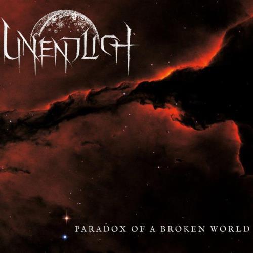 Unendlich - Paradox of a Broken World (2021)