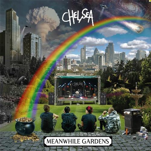 Chelsea - Meanwhile Gardens (2021)
