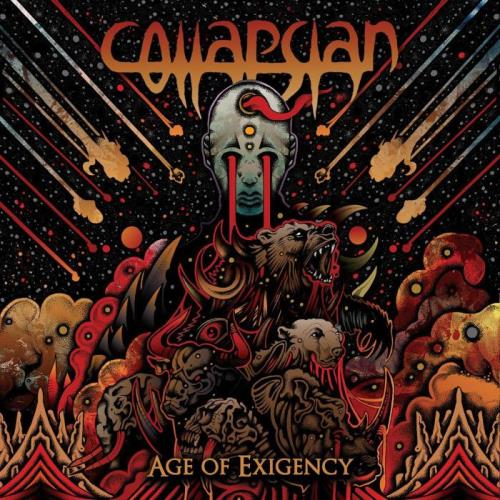 Collapsian - Age of Exigency (2021)