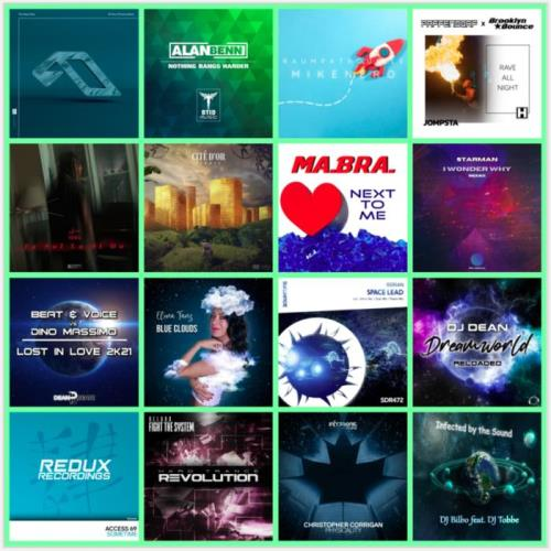 Beatport Music Releases Collection Chart 2871 (2021)