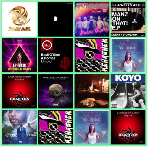 Beatport Music Releases Collection Chart 2874 (2021)