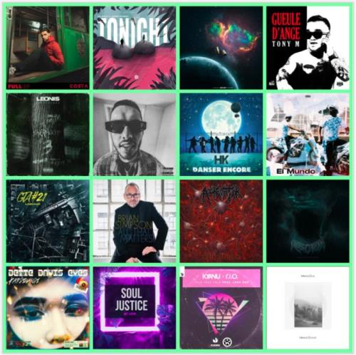 Beatport Music Releases Collection Chart 2872 (2021)