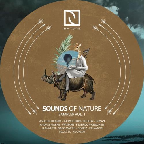 Sounds Of Nature Sampler Vol 1 (2021)
