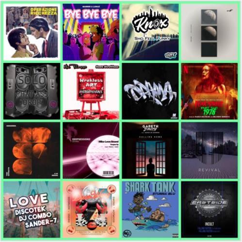 Beatport Music Releases Pack 2873 (2021)