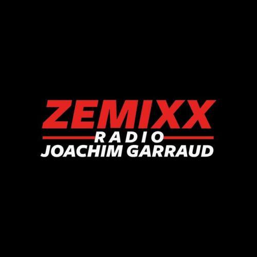 Joachim Garraud - Ze Mixx (07-09-2021)