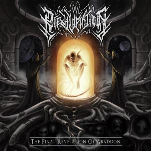 Riexhumation - The Final Revelation of Abaddon (2021)
