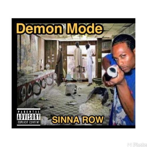 Sinna Row - Demon Mode (2021)