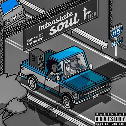 Sean Wrekless And Myrts Son - Interstate Soul Remixes (2021)