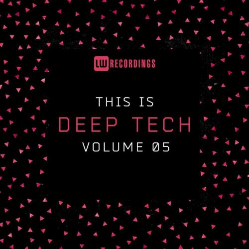 This Is Deep Tech, Vol. 05 (2021)