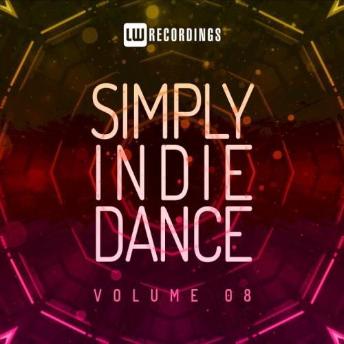 Simply Indie Dance, Vol. 08 (2021)