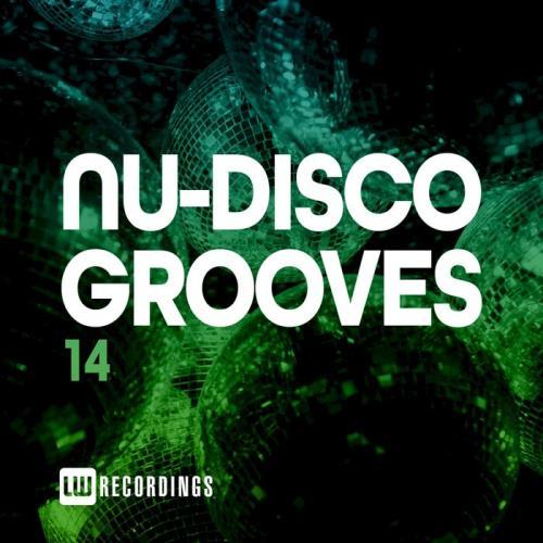 Nu-Disco Grooves, Vol. 14 (2021)