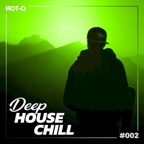 Deep House Chill 002 (2021)