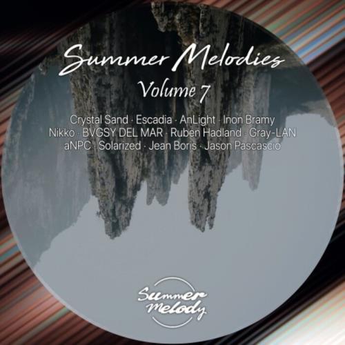 Summer Melodies Vol 7 (2021)