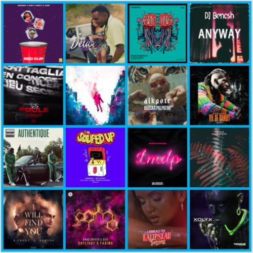 Beatport Music Releases Pack 2867 (2021)