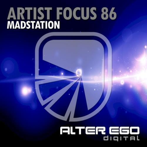 Artist Focus 86 - Madstation (2021)