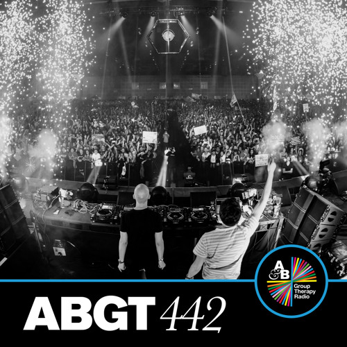 Above & Beyond, Durante & HANA - Group Therapy ABGT 442 (2021-07-16)