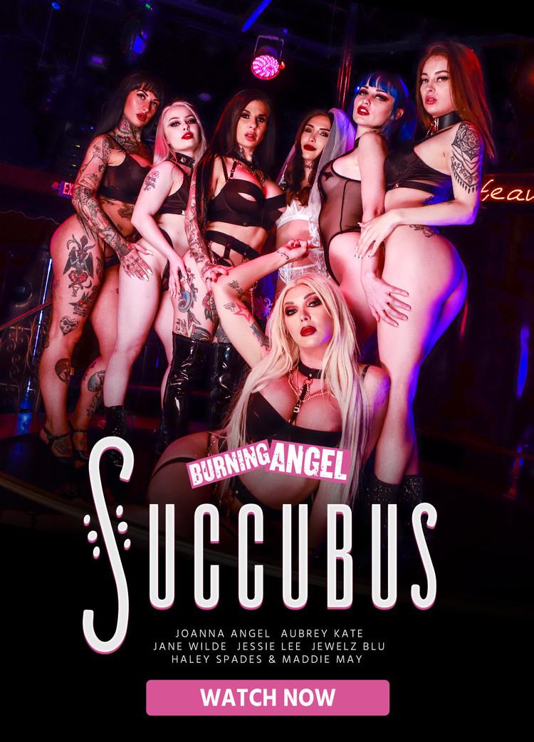 Succubus (2021)