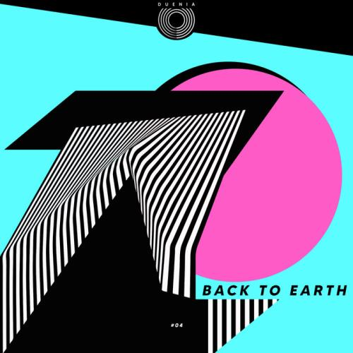 Back to Earth #04 (2021) FLAC