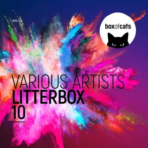 LitterBox 10 (2021)