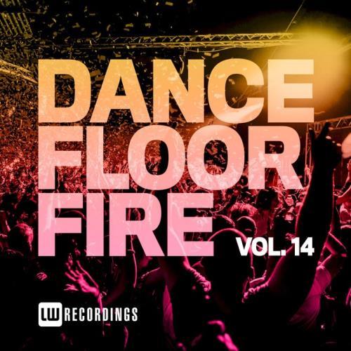 Dancefloor Fire, Vol. 14 (2021)