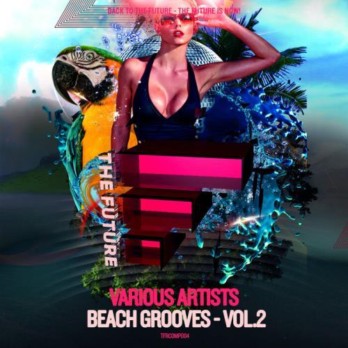 Beach Grooves, Vol. 2 (2021) FLAC