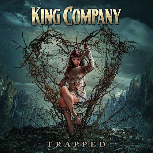 King Company - Trapped (2021)