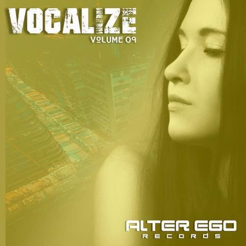 Alter Ego Records: Vocalize 09 (2021)