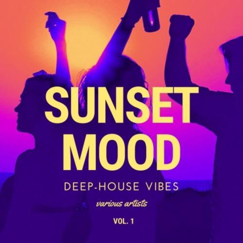 Sunset Mood (Deep-House Vibes), Vol. 1 (2021)