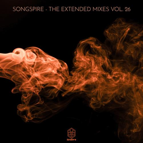 Songspire Records - The Extended Mixes Vol 26 (2021)