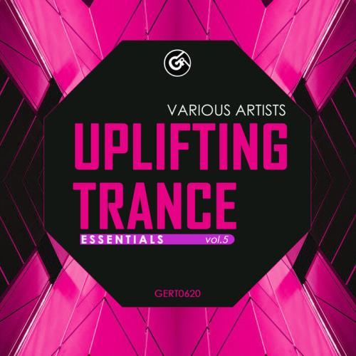 Uplifting Trance Essentials Vol 5 (2021)