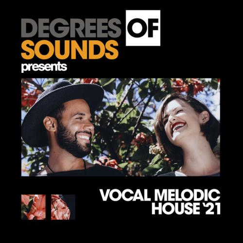 Vocal Melodic House Summer '21 (2021)
