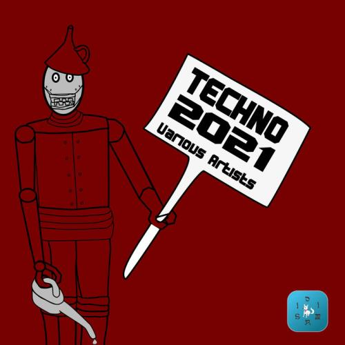 Techno 2021 (Dimasi Music) (2021)