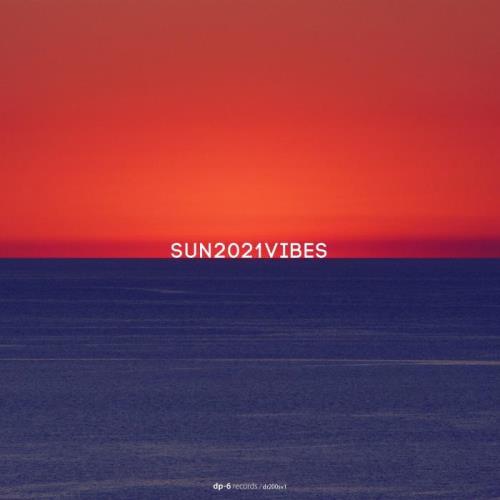 SUN2021VIBES, Pt. 1 (2021)
