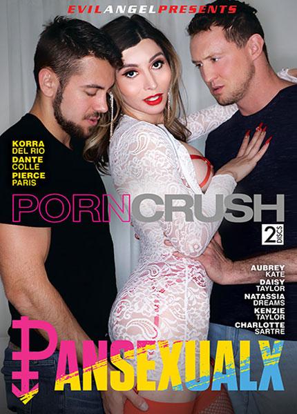 PansexualX Porn Crush (2021)