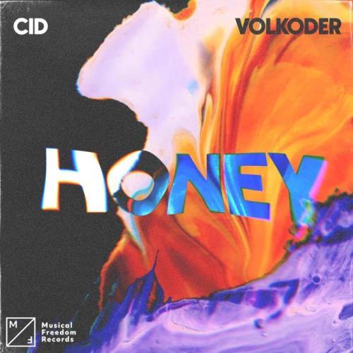 CID & Volkoder - Honey (2021)