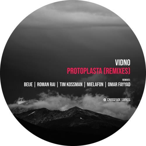 Vidno - Protoplasta (Remixes) (2021)
